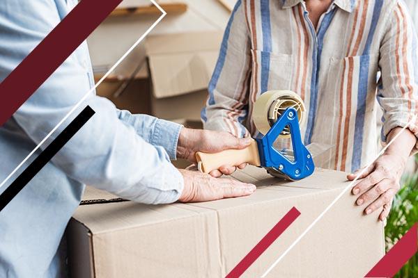 Möbelpacker Graz Tipps zum Sammeln von Gegenständen während des Umzugs