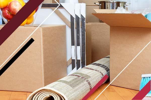 Wie reinigt man das Haus beim Umzug Voitsberg in ein neues Haus?